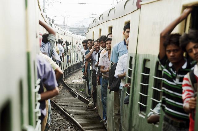 Train Kolkata Bangladesh