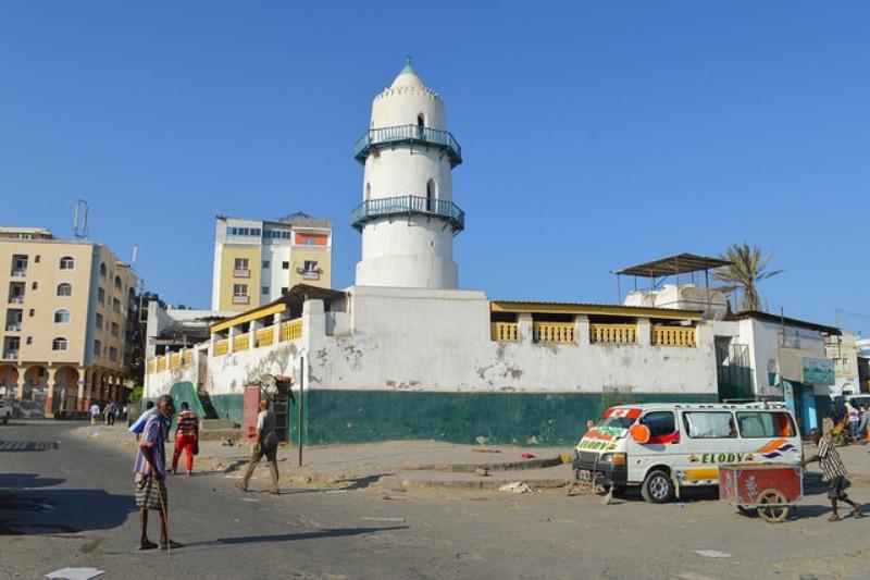 Djibouti City Travelling to Djibouti