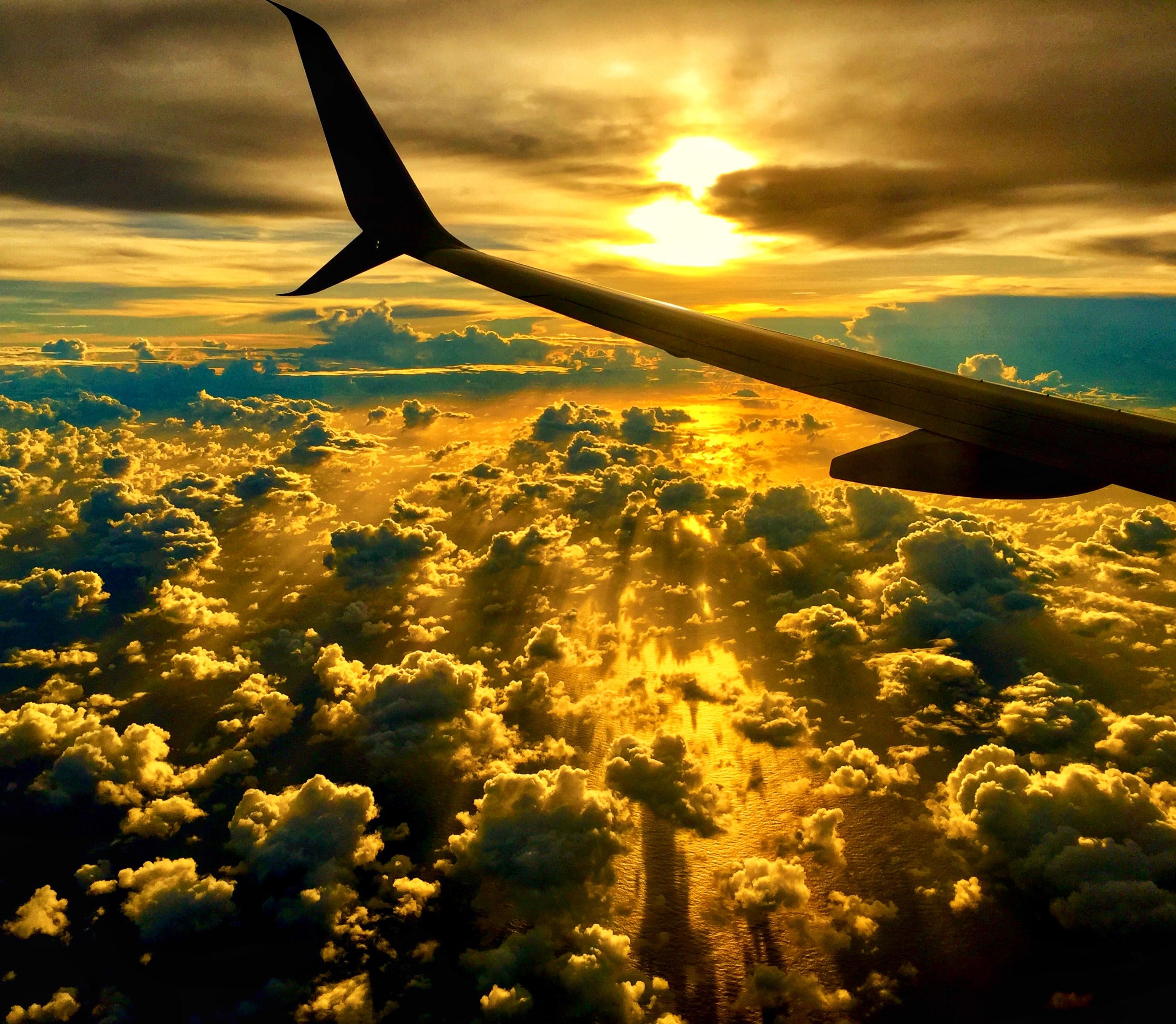 Sunset Guam
